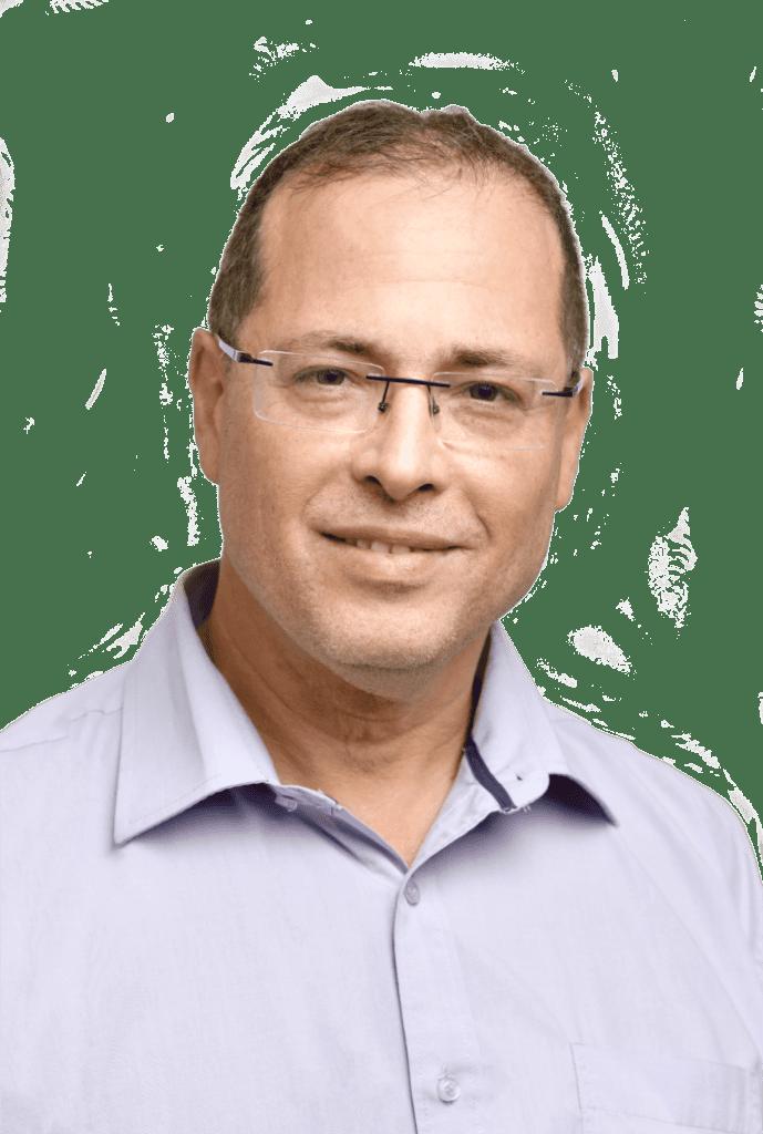 """ד""""ר משה יהודה גידולי ראש וצוואר"""
